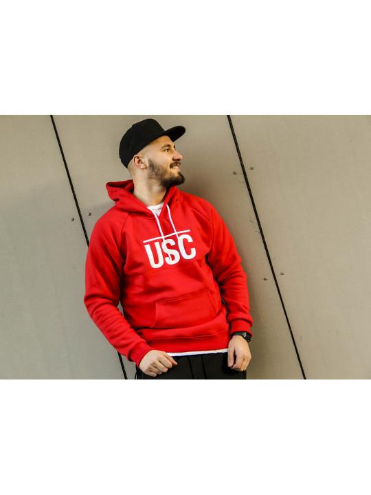 Mikina USC Hood Rey Edition