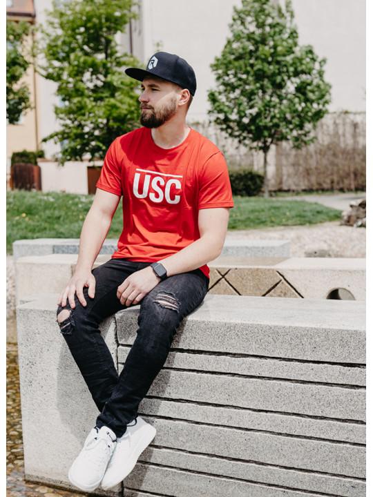 Triko USC Rey
